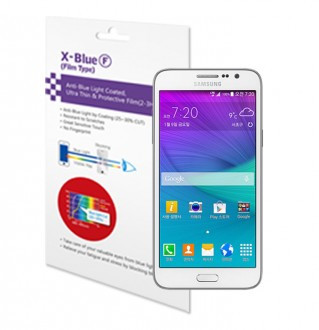 Galaxy Grand Max Blue Light blocking protective film