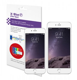 IPhone 6 / 6Plus blue light blocking protective film