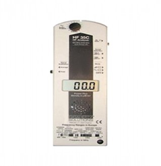 [Rent / 7] HF35C high-frequency meter