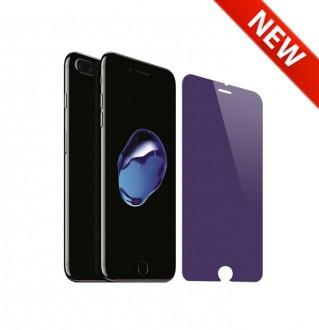 IPhone 7 blue light blocking screen protector