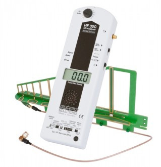 HF35C radio frequency (RF) meter