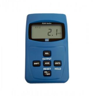 [Rent / 7 - Electromagnetic field meter Model 4190