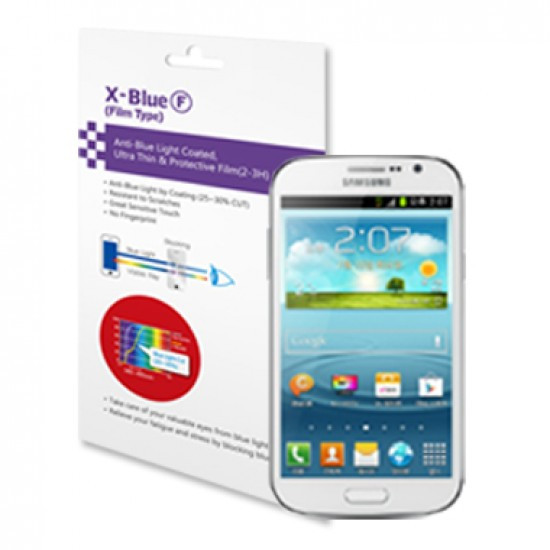 Galaxy Grand blue light blocking protective film