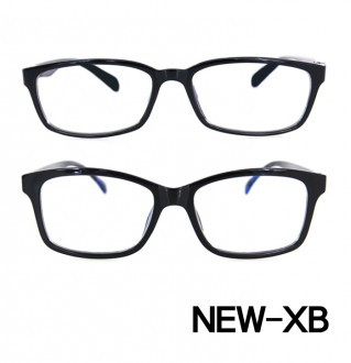 New XB 1 blue light blocking glasses for PC