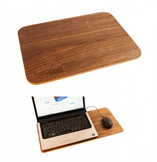 Hara Pad 2.0 blocking electromagnetic waves for Notebooks