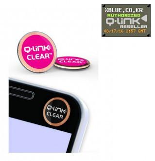 Q-Link CLEAR  Pink_ smartphones