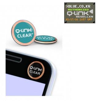 Q-Link  CLEAR Teal  _ smartphones