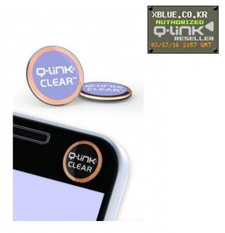 Q-Link  CLEAR Violet _ smartphones