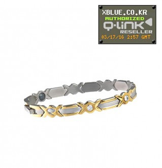 Q-Link Women Executive Bracelet