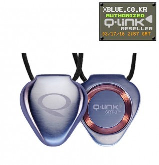 Q-Link Stainless Steel pendant