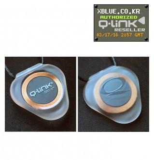 Q-Link translucent Translucent pendant
