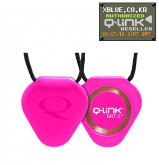 Q-Link pendant Pink