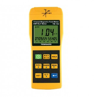 TM-192 Low Frequency (LF) Meter