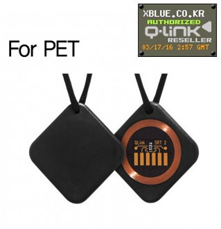 Q-Link  For pet  Classic Black