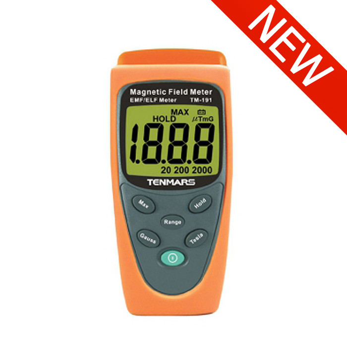 TM-191 Low Frequency Meter
