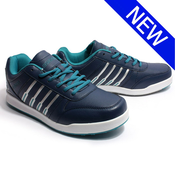 Earthing Shose Golf/ Casual man's Karoa  Navy