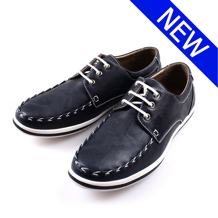 Earthing Shoes Casual  Men's MRK Blue