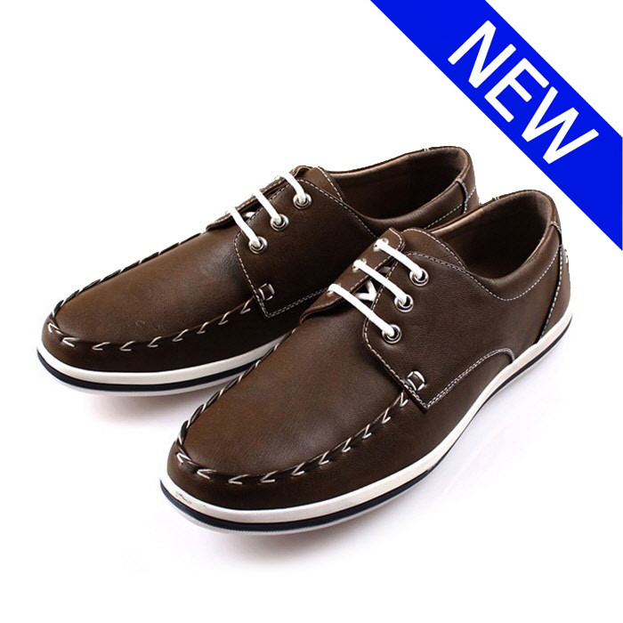 Earthing Shoes Casual  For Men Khaki  MRK