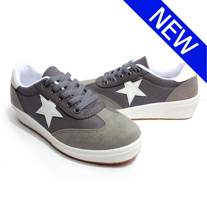 Earthing Shoes Casual  Women 5603 Gray