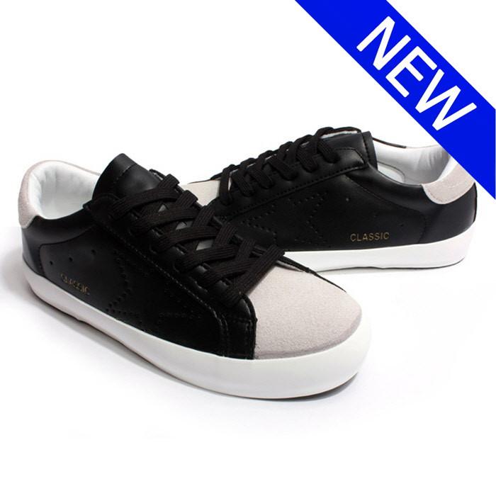 Earthing Women's Casual Shoes 4620 Black Black