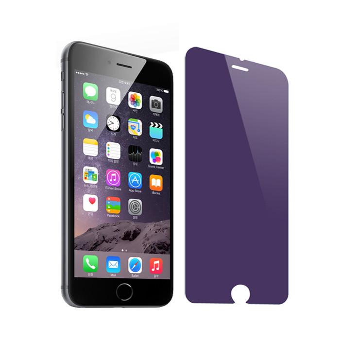 IPhone 6 blue light blocking screen protector