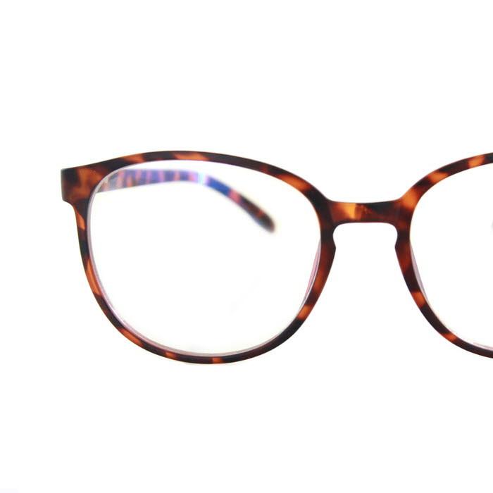 XB-8049 PC blue light blocking glasses