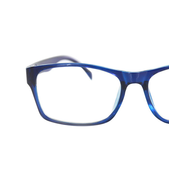 XB-8032 PC blue light blocking glasses