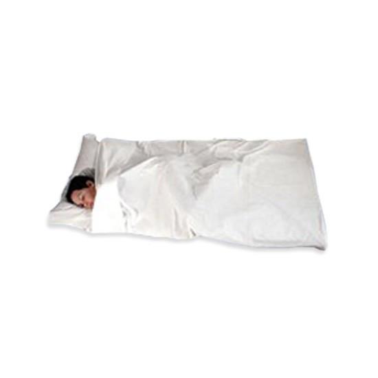 Electromagnetic shield sleeping BlocBag