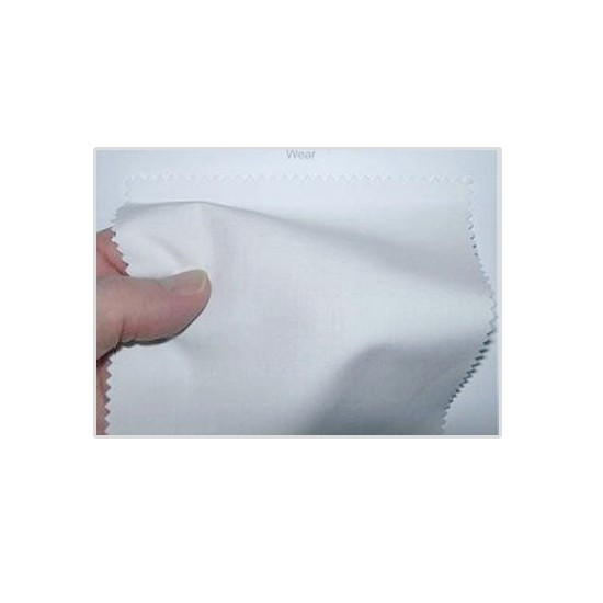 Swiss Shield Wear fabric blocks electromagnetic waves - Swiss shield Wear
