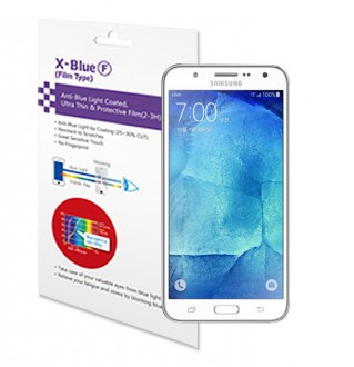 Galaxy J7 Blue Light blocking protective film