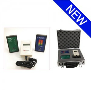 [Rental] EMF Servey KIT complex electromagnetic measuring kit