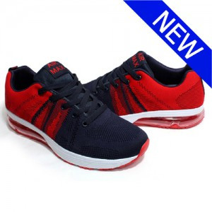 Earthing shoes unisex sneakers 2701 Red Navy NavyRed