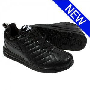 282142 - Earthing shoes men's sneakers 2505 Black Black