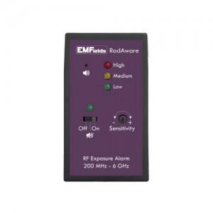 415747 - RadAware 휴대용 RF전자파 측정기